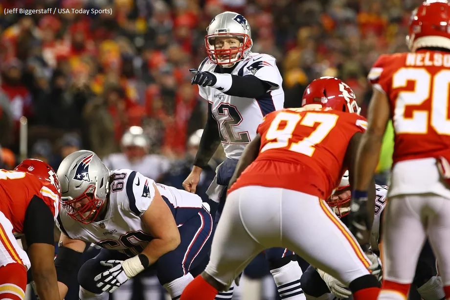 NFC, AFC Championship Games Preview (Jan. 21, 2018): Game ...